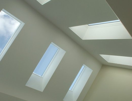 Loh-skylights